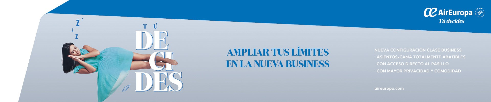 AIR EUROPA WEB ESP