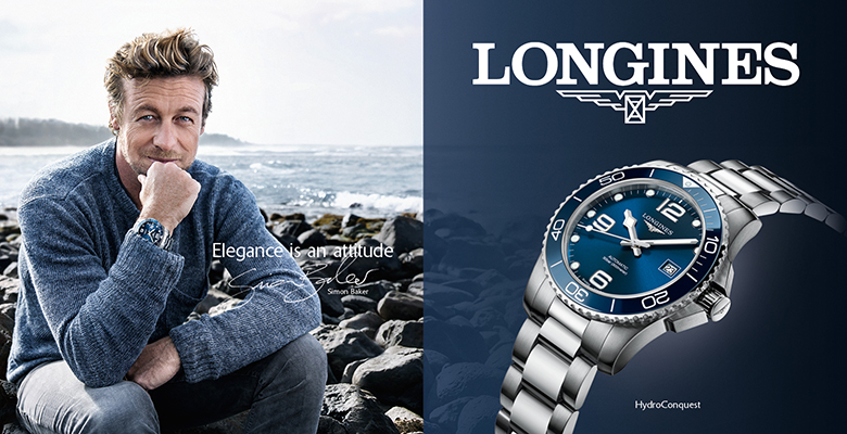LONGINES MOVIL ESP-ING
