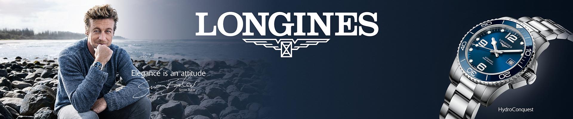 LONGINES WEB ESP-ING